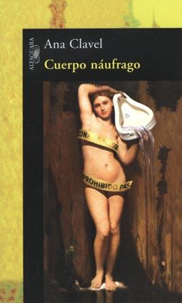 Cuerpo Náufrago