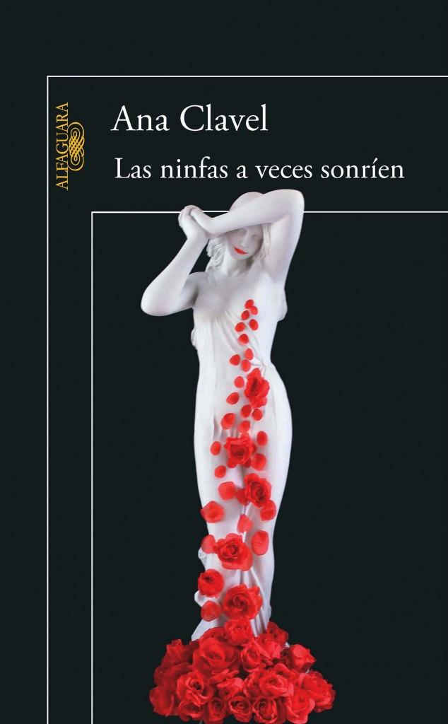 Las ninfas a veces Archivo Alfaguara 2