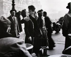 El beso (1950)