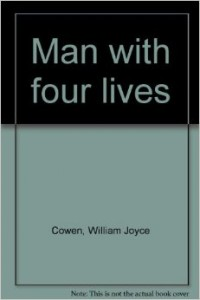man with 4 lives