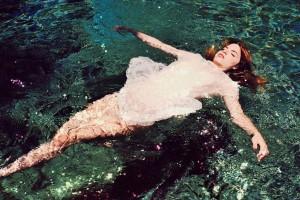Tamara Lichtenstein, Agua