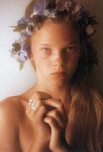David Hamilton, Age of Innocence, 1995
